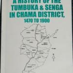 Tumbuka History Chama