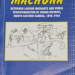 Macona cover