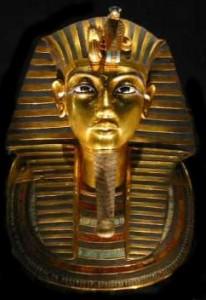 Egyptian Pharaoh or King