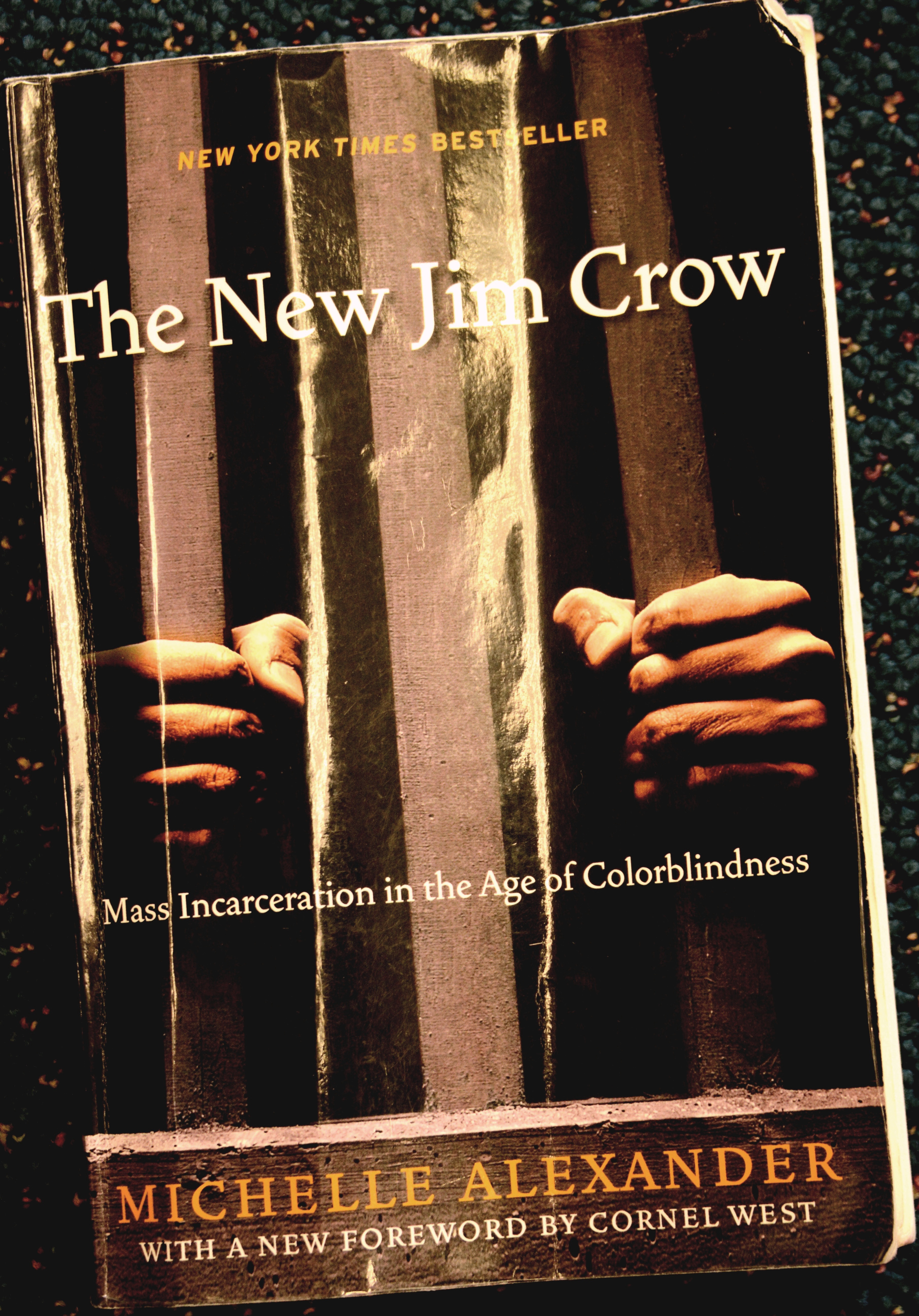 the new jim crow mass incarceration in the age of colorblindness the macat library